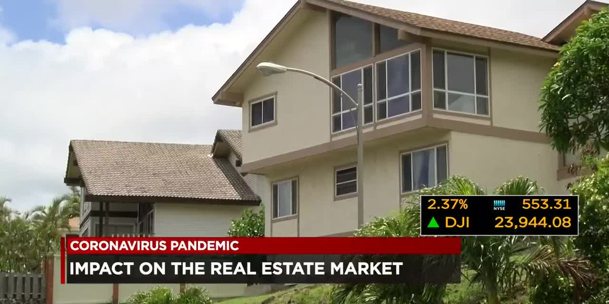 How Hawaii real estate will react to the pandemic