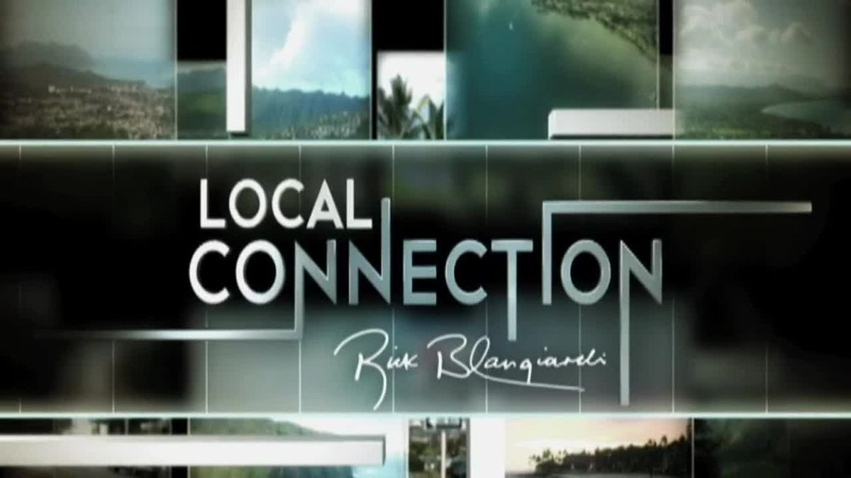 Local Connection: Happy Holidays!
