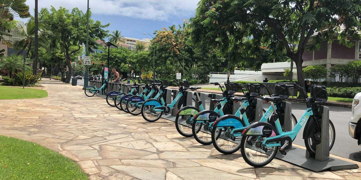 Biki hits a milestone in one month with expansion on the horizon