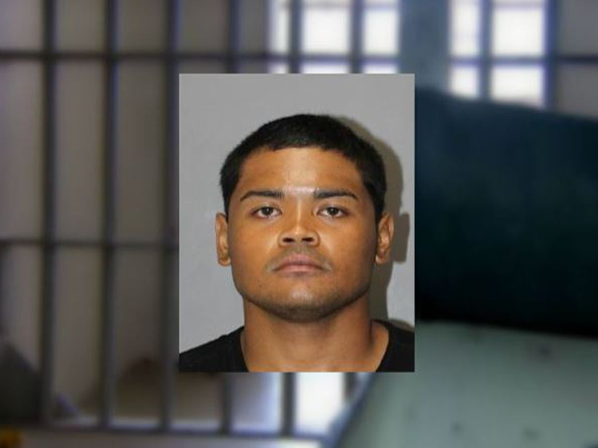 Wanted Wednesday: Man driving stolen moped violates probation