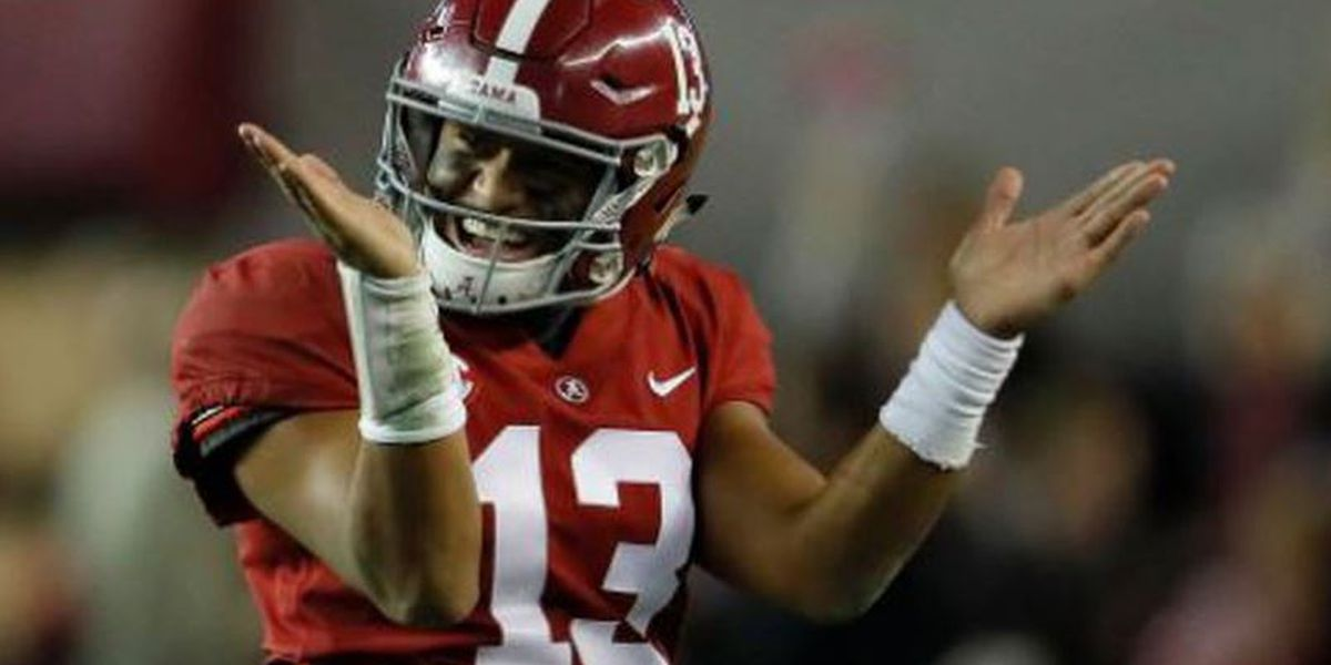 Tagovailoa reflects on National Championship loss, calls it a 'good experience'
