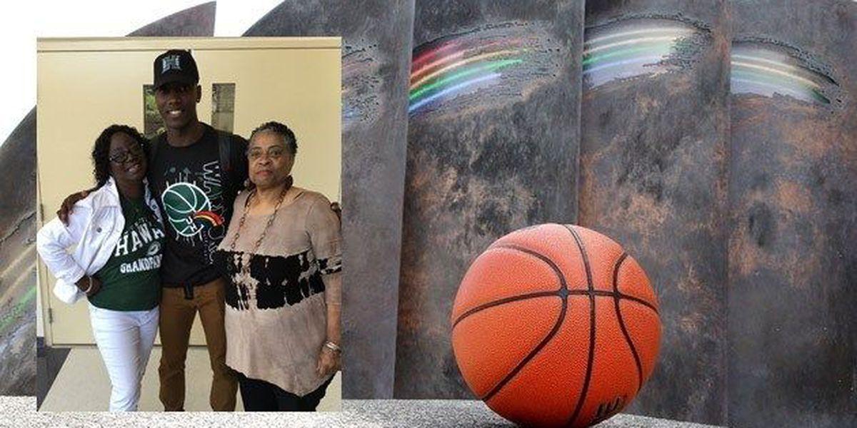 UH men's basketball lands Southern California guard