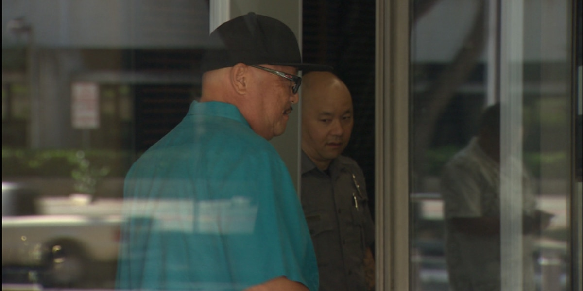 Former high-ranking union leader sentenced to 30 months in prison