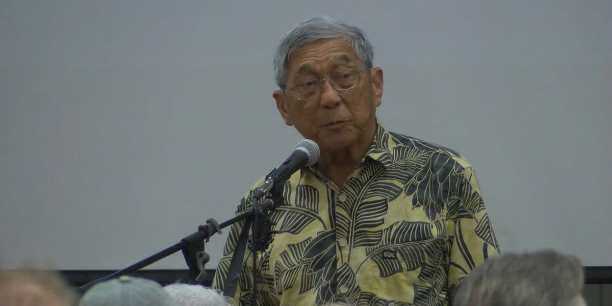 Big Island Mayor Harry Kim scheduled to undergo surgery