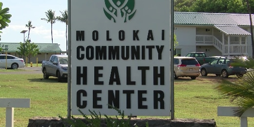 CEO of Molokai's only health center not stepping down despite residents' demands