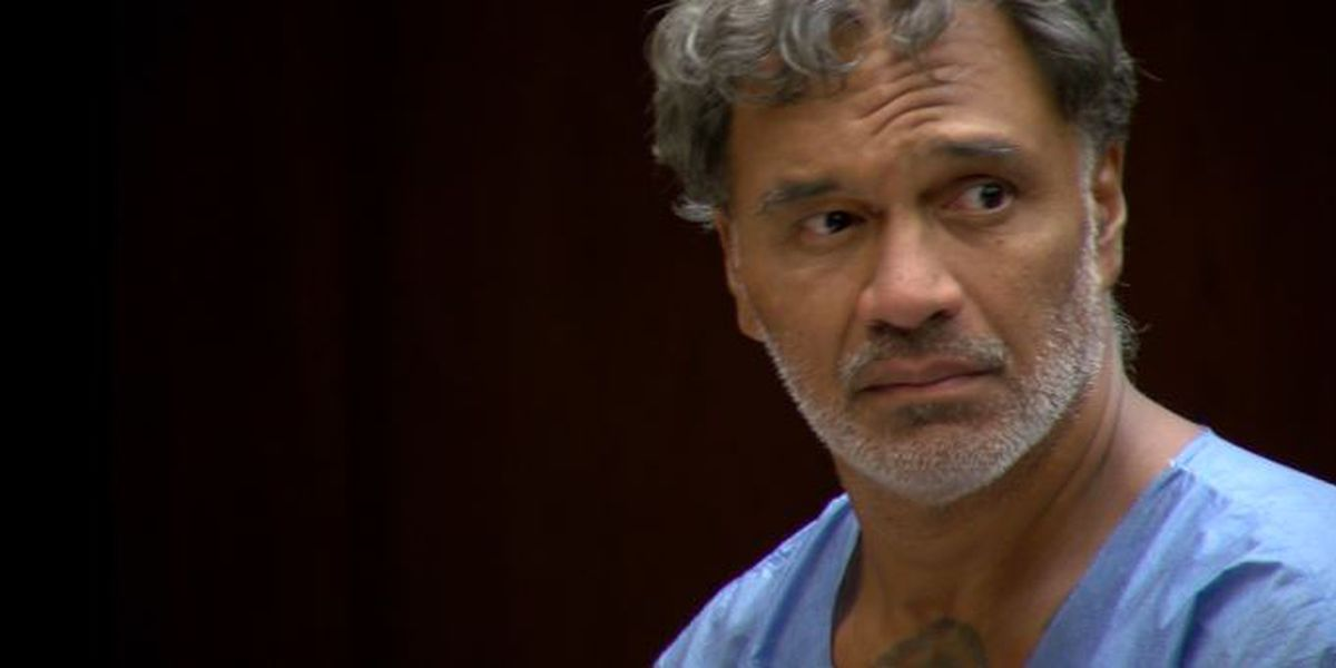 Alleged gunman in Pearl City standoff makes first court appearance