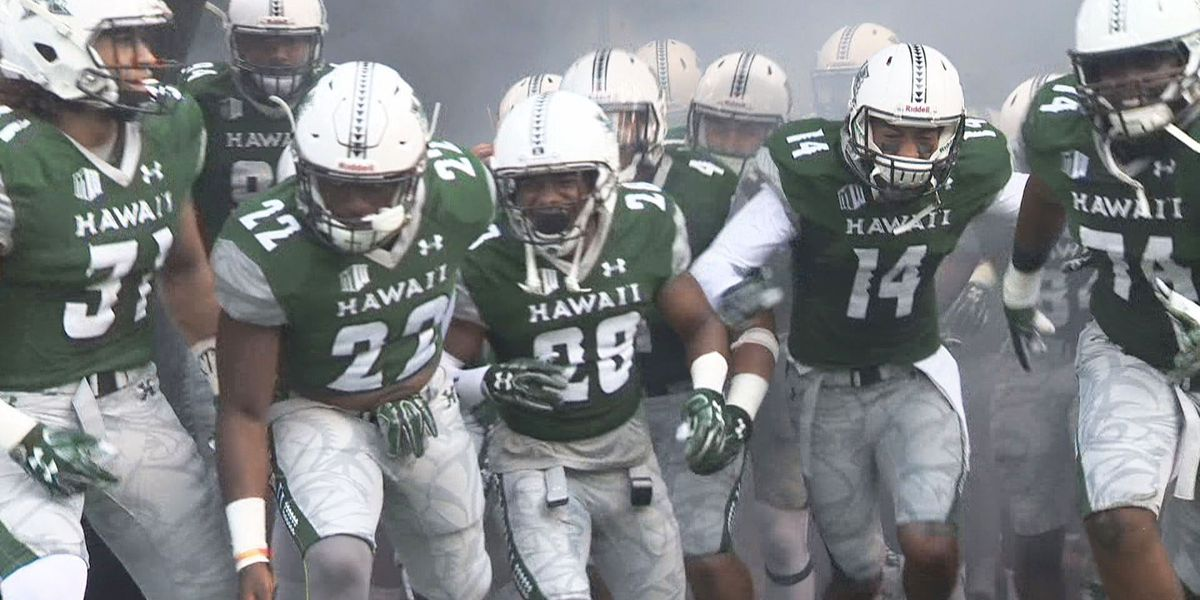 Rainbow Warriors look to continue momentum, end road skid at San Jose State