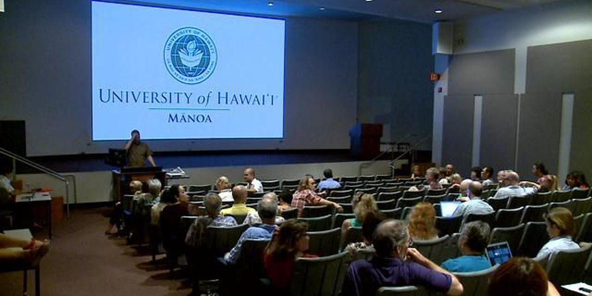 EXCLUSIVE: Some UH faculty call for no confidence vote after Apple's firing