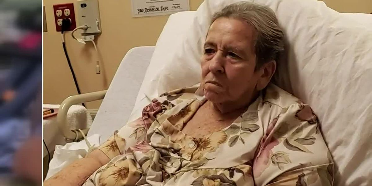 Woman who got COVID-19 during veterans home outbreak wants to 'give up'