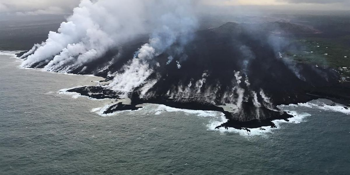 How big does a Hawaii quake have to be to trigger a dangerous tsunami? It depends