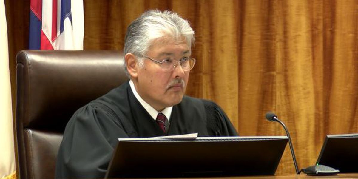 'Bring it on': Judge issues stern warning to city Prosecutor's Office