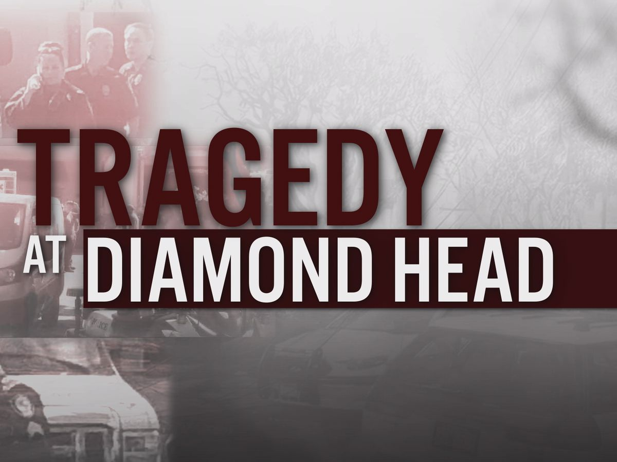 WATCH: 'Tragedy at Diamond Head,' an HNN special report