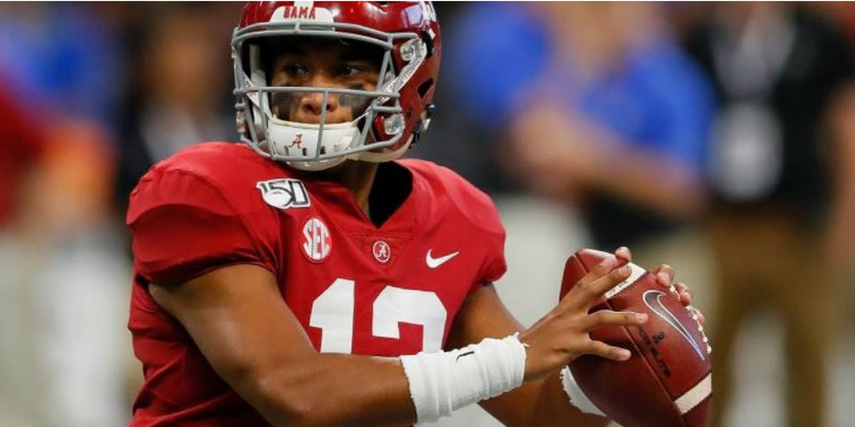 "Tua latest health update ""As positive as possible"" ahead of NFL Draft"