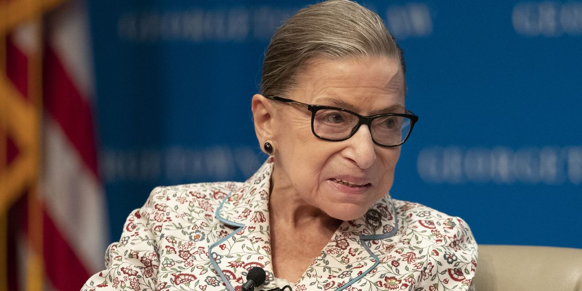 Hawaii politicians, legal scholars call Ginsburg 'irreplaceable'