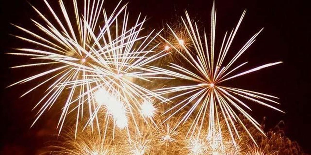Hawaii County cancels Fourth of July activities, fireworks