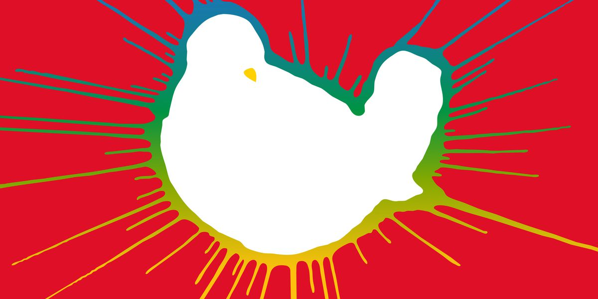 Woodstock 50th anniversary festival coming this summer
