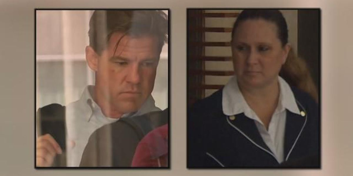 Firefighter allegedly lied to grand jury about affair with ex-HPD chief's wife