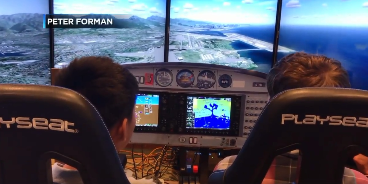 New opportunity to study aviation in Hawaii thanks to UH partnership