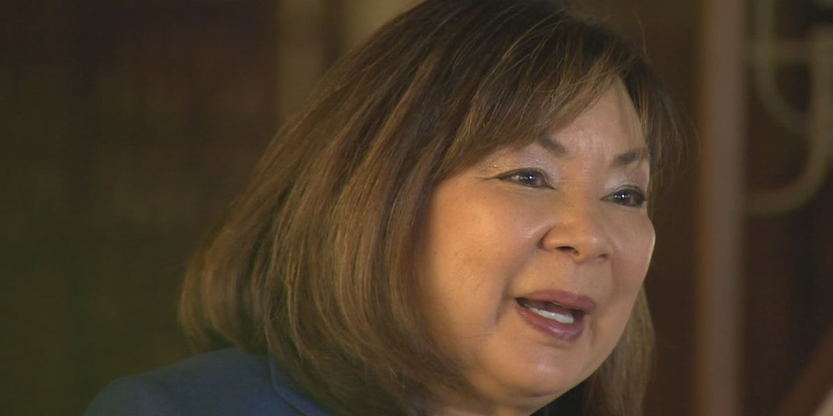 Praised for her leadership, YWCA honors Halekulani executive Patricia Tam