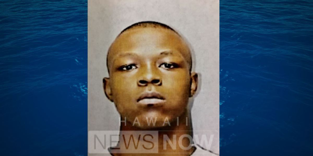 Suspect in fatal Waikiki shooting charged with murder