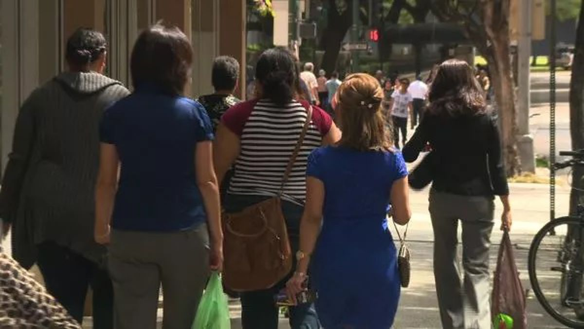 Study: Hawaii's lowest-income earners pay some of the highest tax rates in the nation