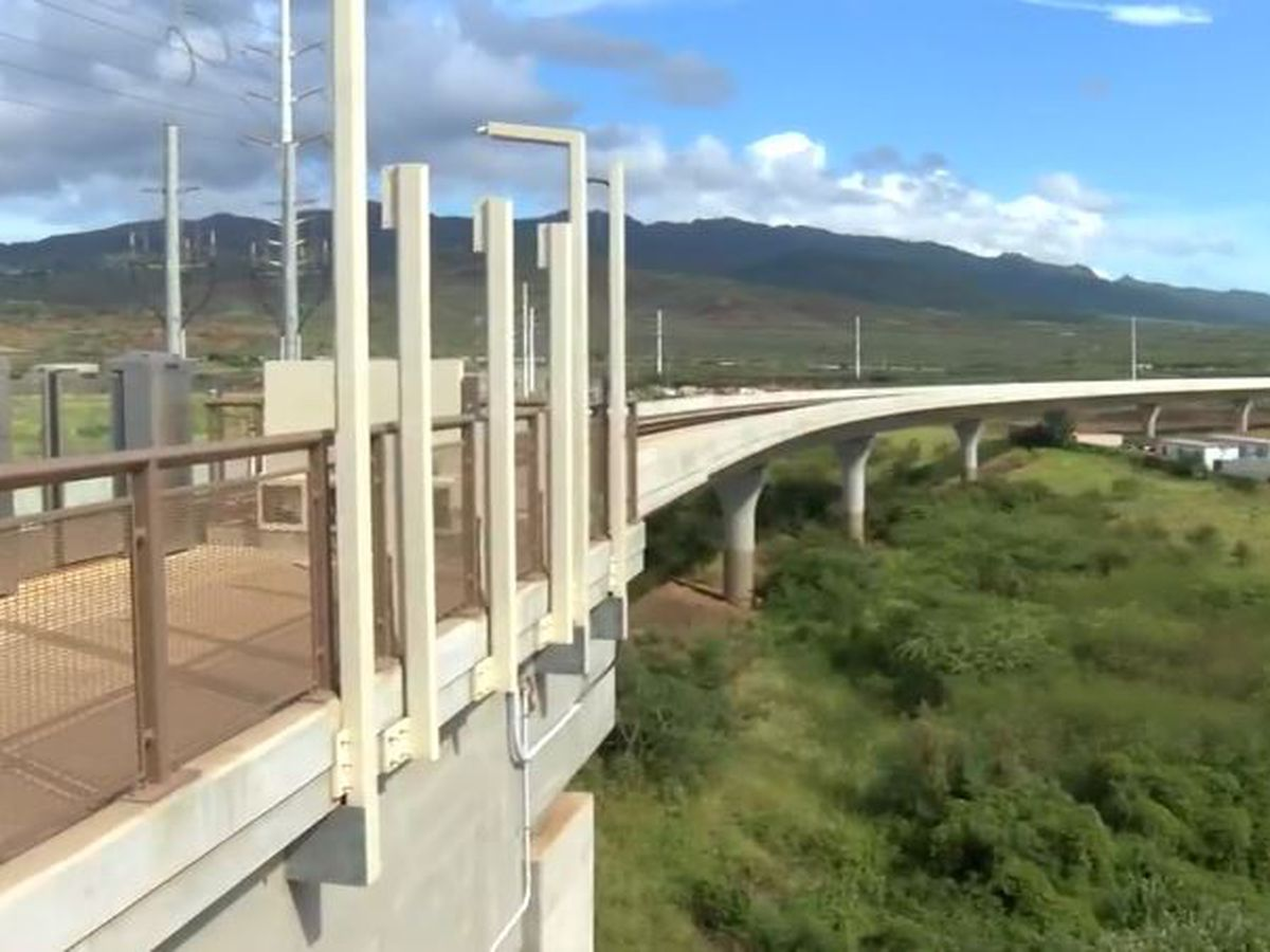 With rail almost ready to roll, Kapolei wonders how much development is too much