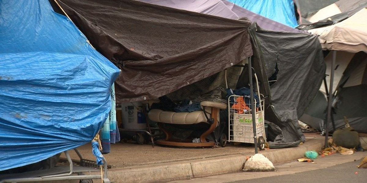 Advocates say Legislature could do more to help homeless