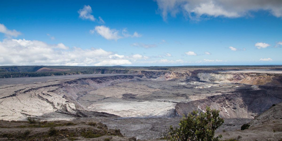 Hawaii Volcanoes National Park to host 'talk story' sessions for Big Island residents