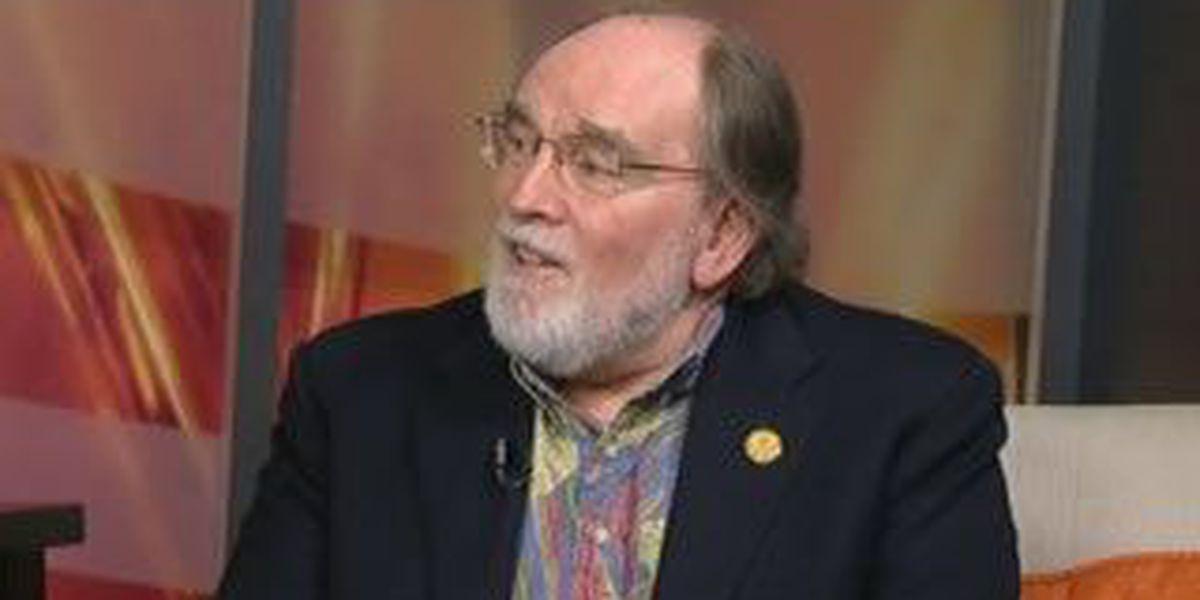 Abercrombie will resign from Congress to focus on gubernatorial run