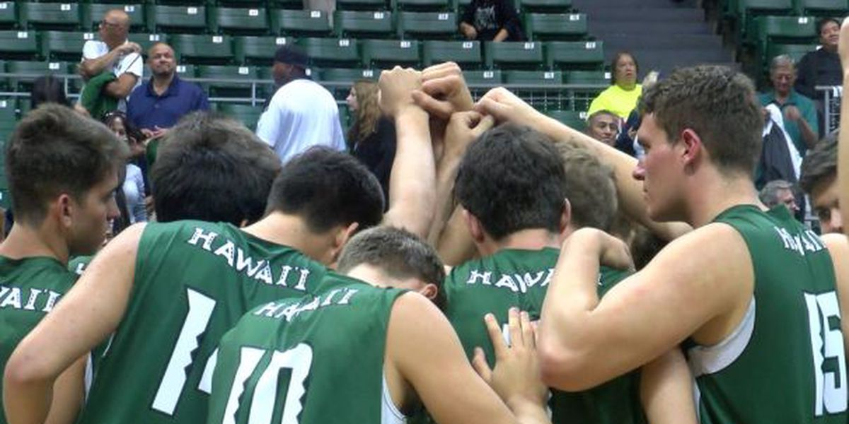 UH ranked No. 1 in first RPI ranking of the season
