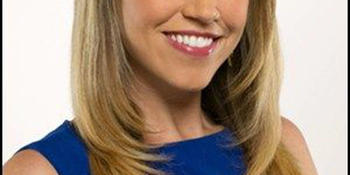Allyson Blair