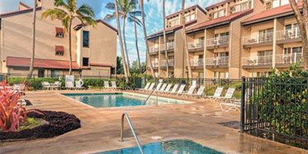 Confirmed cases of Legionnaires' Disease close Hawaii resort