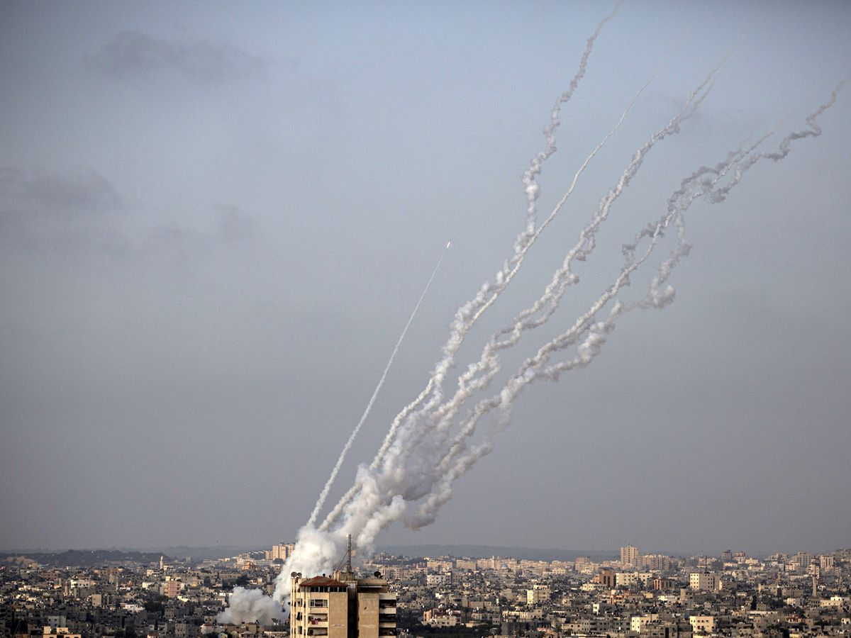 Palestinians: 20 killed in fighting, including 9 children