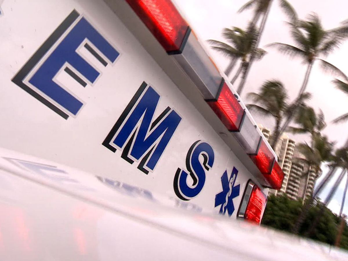 Police investigating after 14-year-old dies in ATV crash on Maui