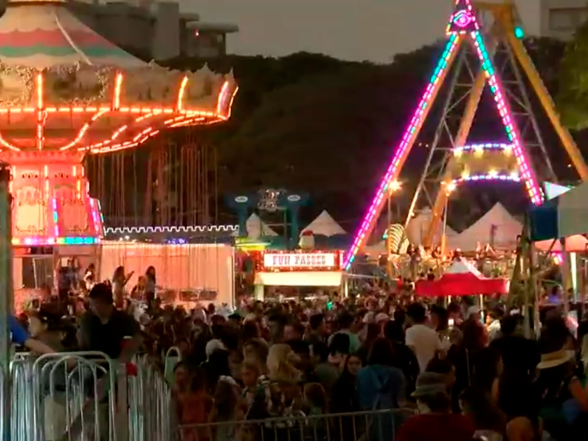 With restrictions on large events, the Punahou Carnival is going online