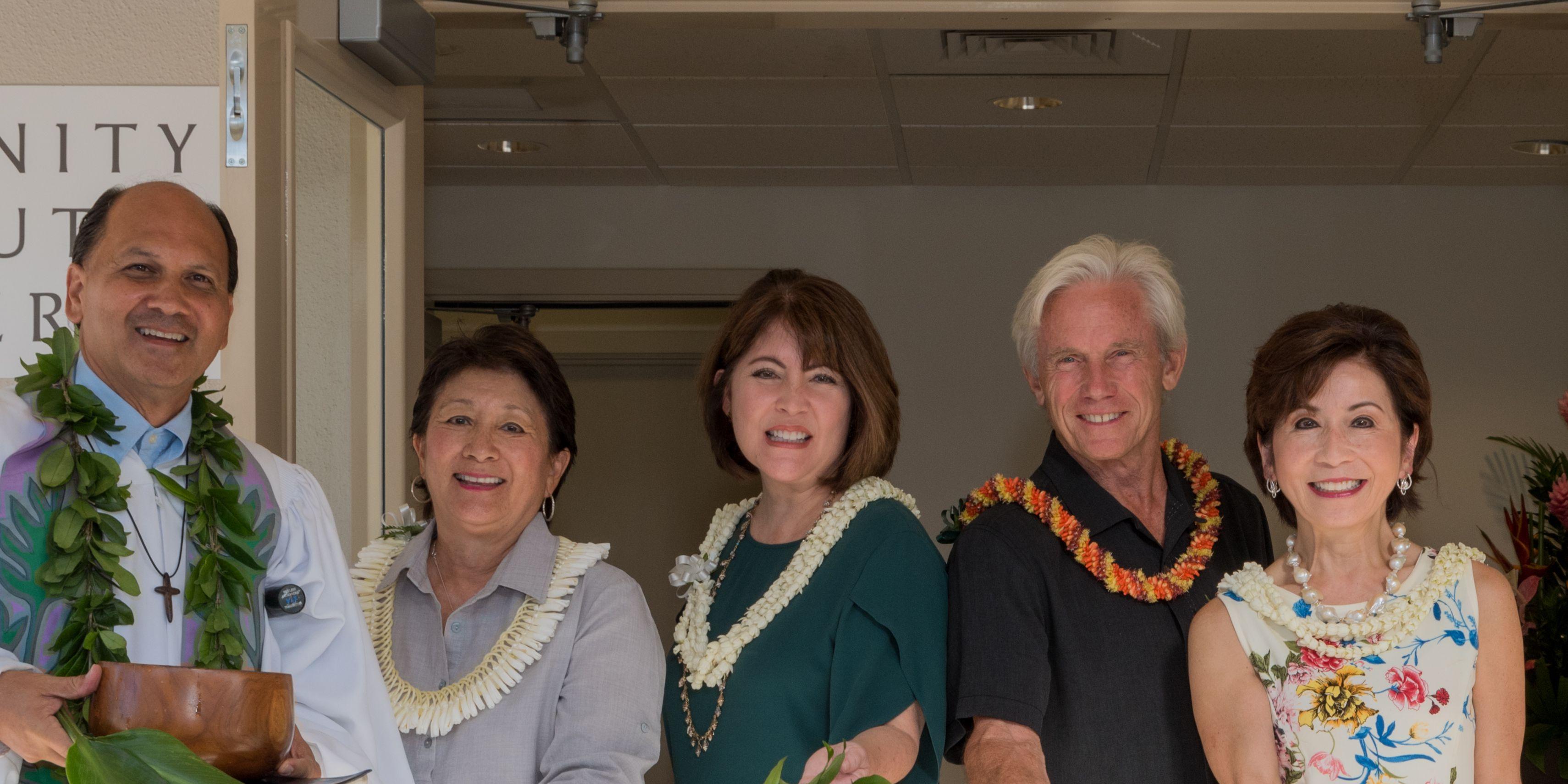 Hawaiian Humane Society opens community clinic for spay, neuter services