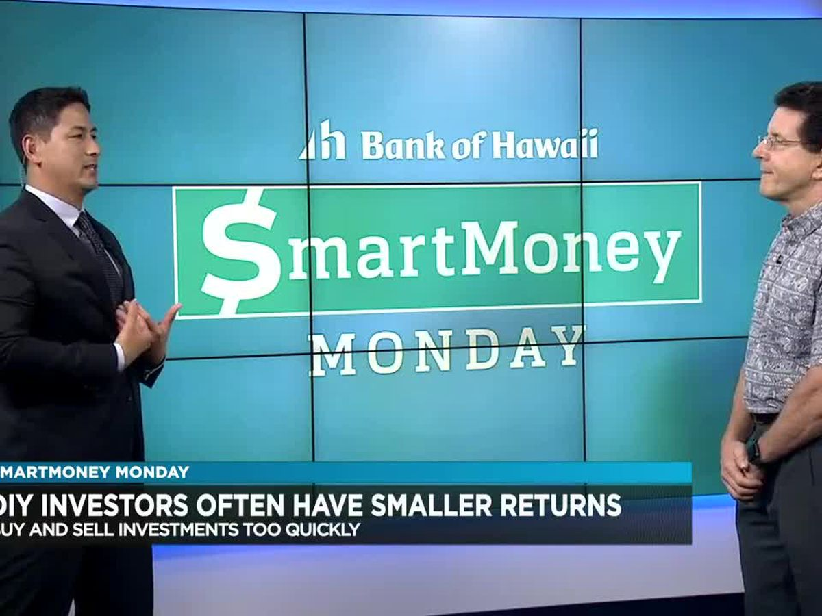 SmartMoney Monday: Do-it-yourself investing