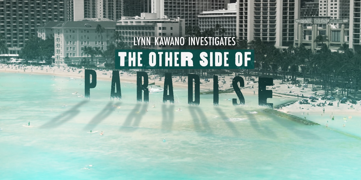 HNN premieres new crime, law-focused podcast with Lynn Kawano