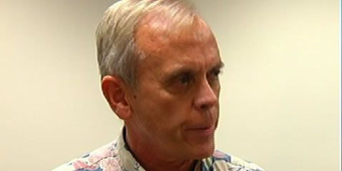 Hawaii's Chief Election Officer Cronin resigns