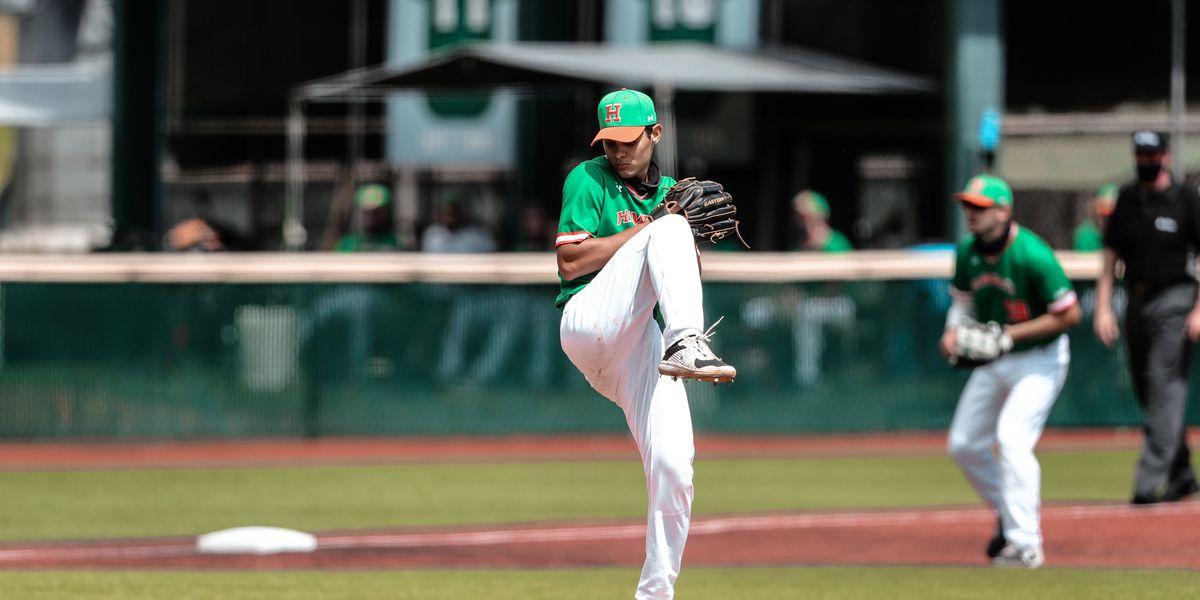 Baseball 'Bows open Big West play with home-series against Long Beach State