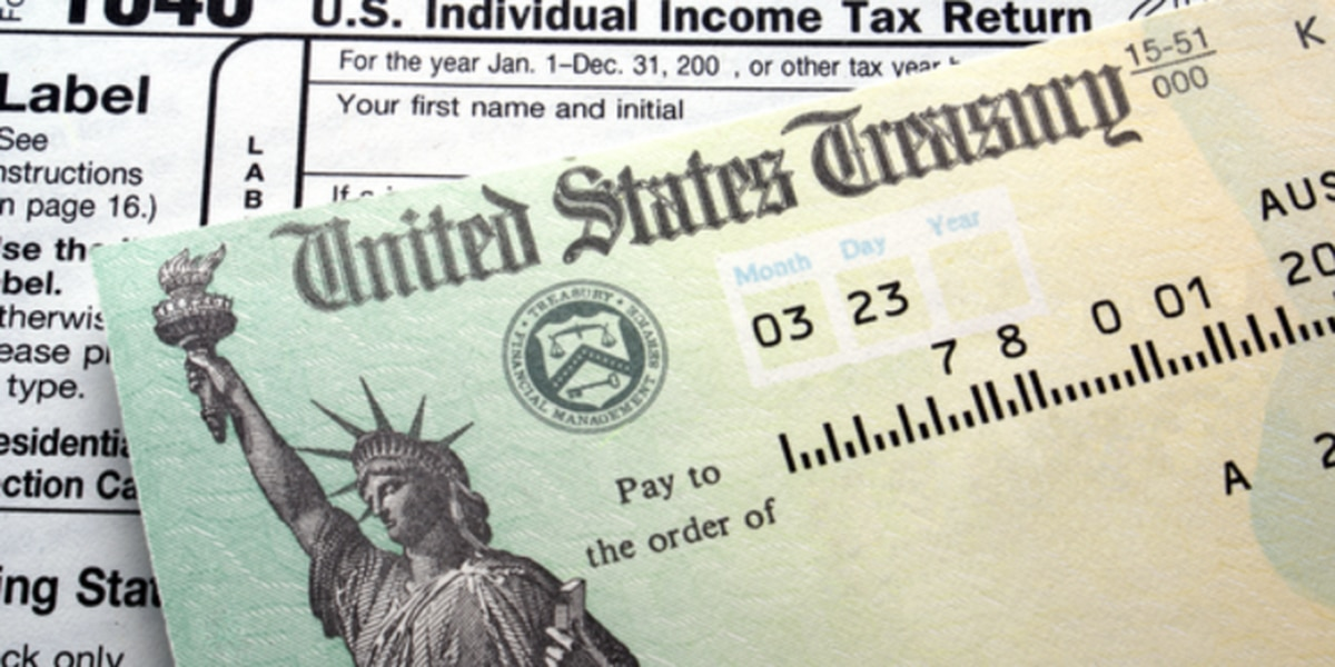 Tax refunds 'will go out' despite government shutdown, White House official promises