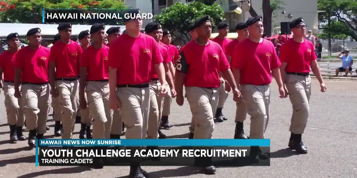 Youth Challenge Academy recruiting