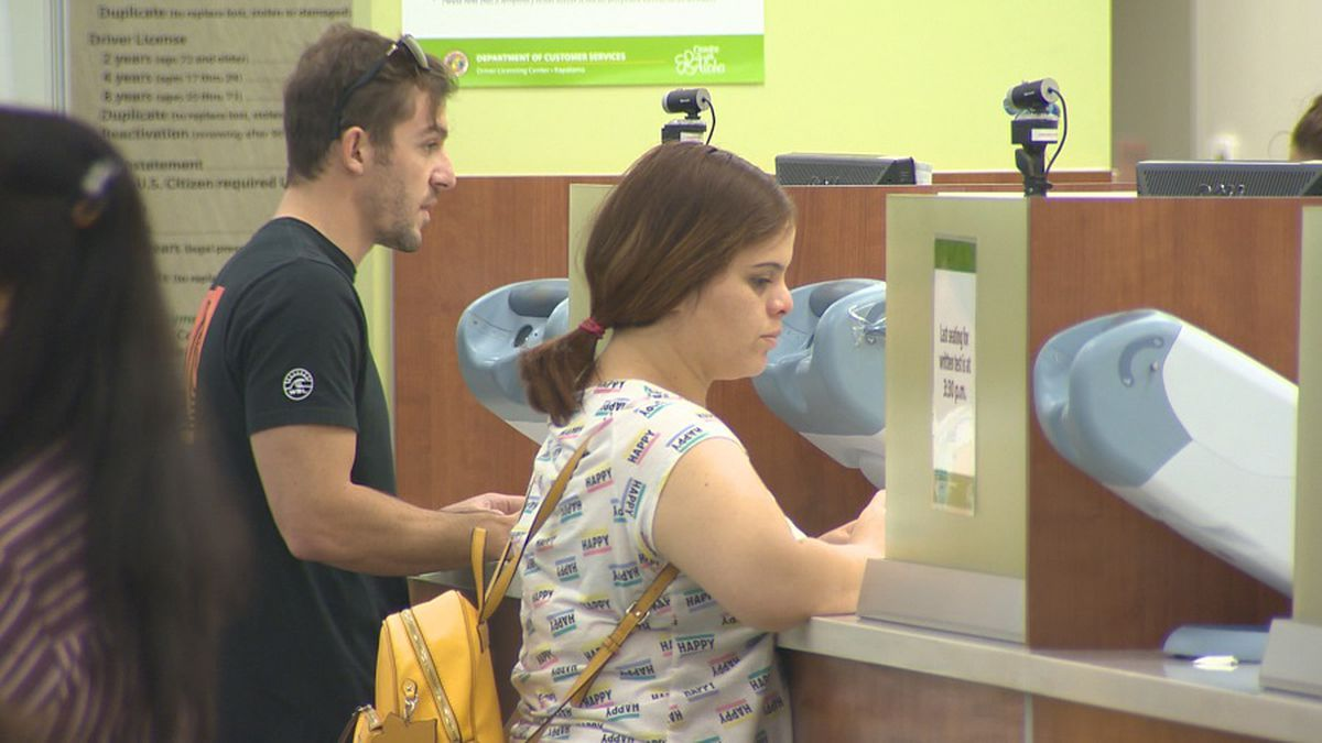 City reopens online appointment system for driver license, state ID services
