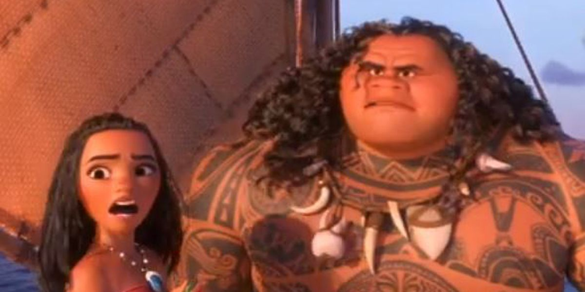 Casting underway for 'Moana' release dubbed in Hawaiian