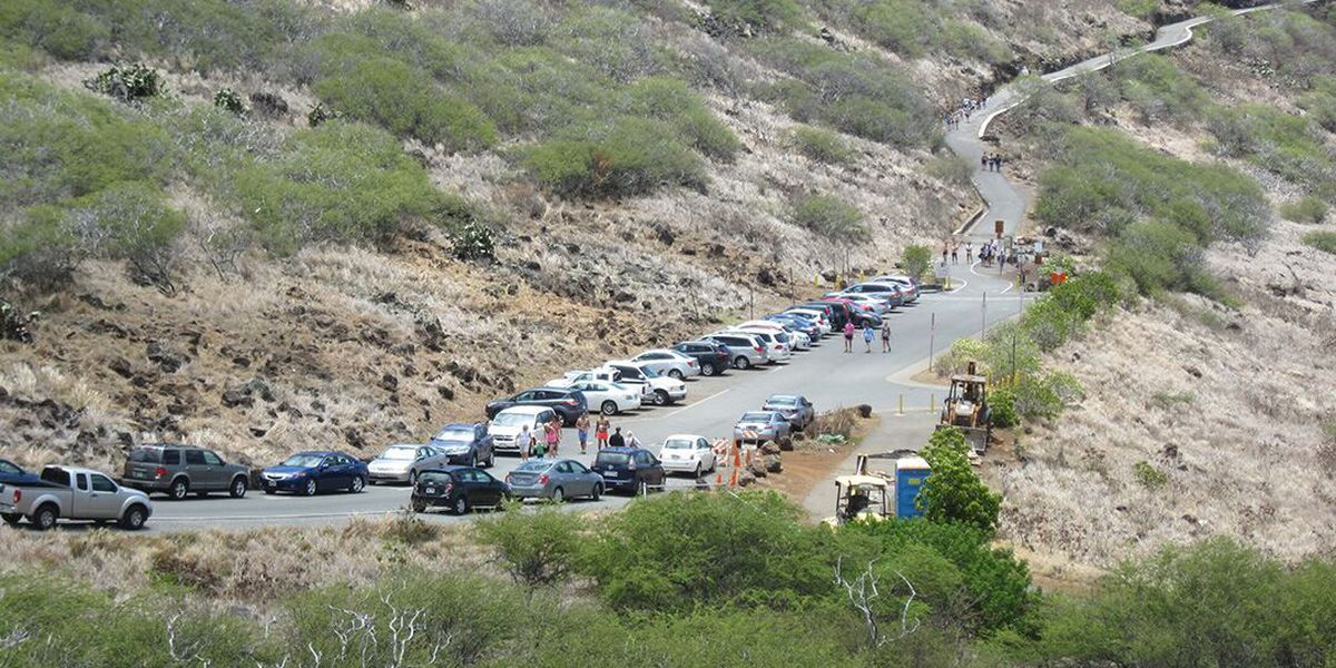 State to temporarily close Makapuu lighthouse trail for improvements