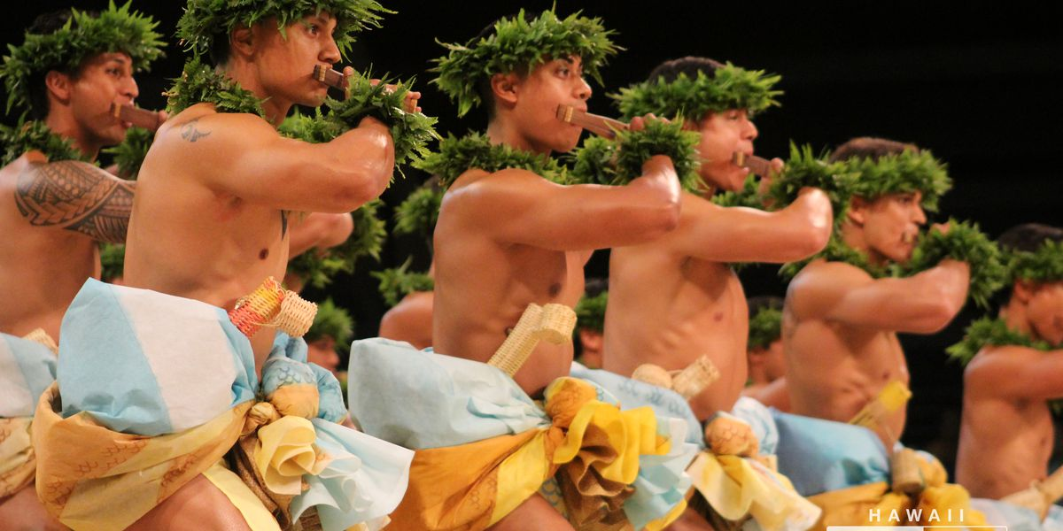 Want to go to Merrie Monarch 2020? It's almost time to request tickets
