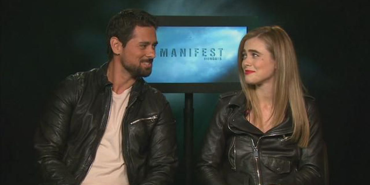 """Stars from new NBC series """"Manifest"""" reveal their characters"""