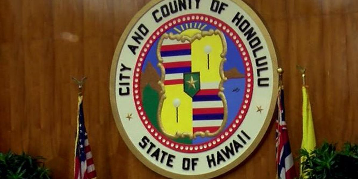 Honolulu City Council urges Gov. Ige to require second test, or delay travel plan