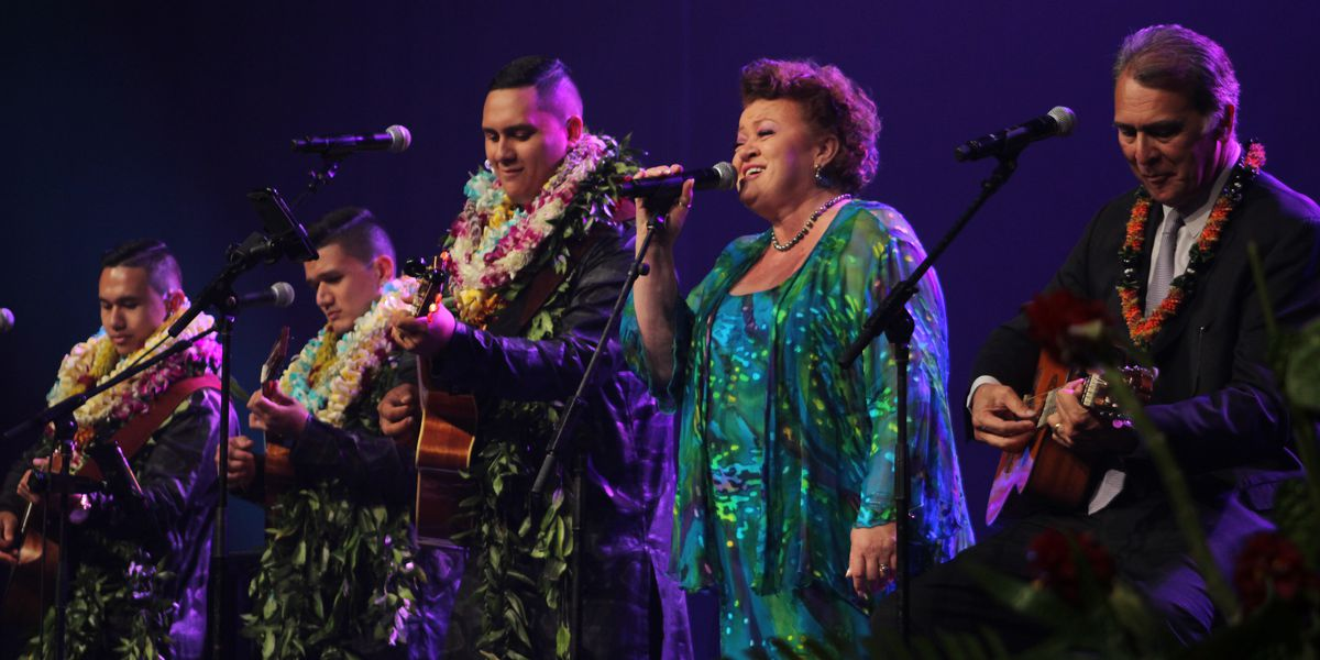 42nd Annual Na Hoku Hanohano Awards