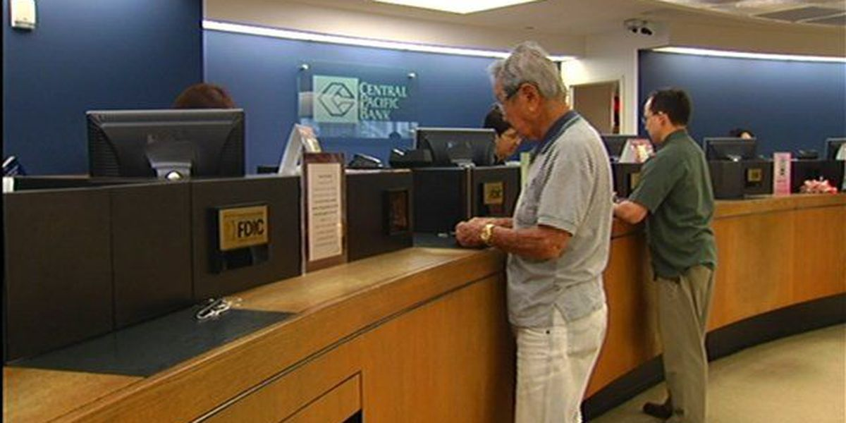 Central Pacific Bank needs $200 million to stay afloat